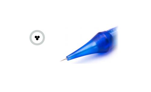 3 RL-0.25-LT BLUE